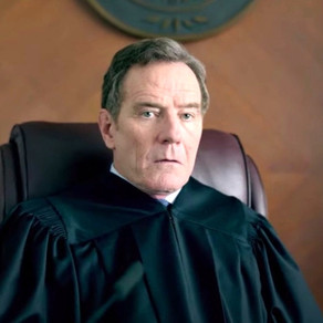 Your Honor: onore a Bryan Cranston, nostro onore ammirarlo