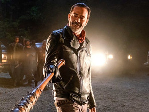 The Walking Dead: I Am Negan