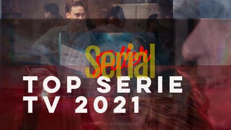 Le migliori serie tv del 2021 (e qualche peggiore..)