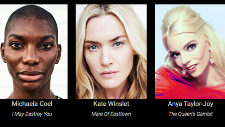 Road to Emmy 2021: Miglior Attrice protagonista in una miniserie