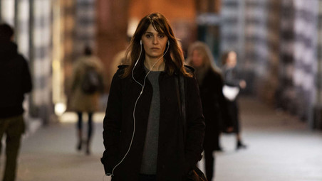 Petra: anche l' Italia ha la sua detective cinica e irriverente