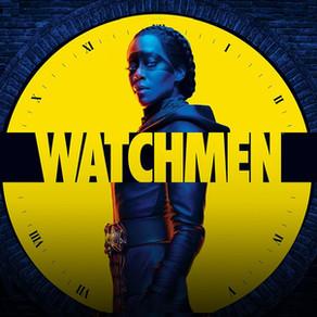Watchmen - Lindelof - HBO: Rivoluzione e innovazione fa rima con rivisitazione