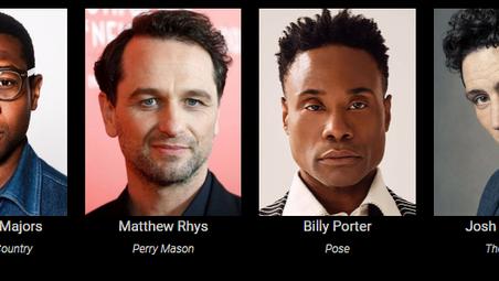 Road to Emmy 2021: Miglior Attore protagonista in una serie Drama