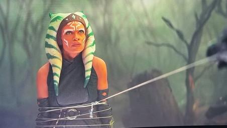 The Mandalorian - Chapter 13: Mamma arrivano i Jedi!