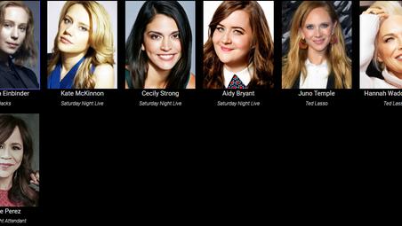 Road to Emmy: miglior Attrice non protagonista in una serie Comedy