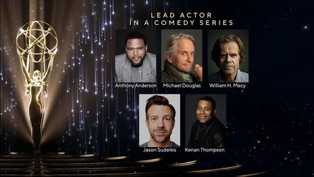 Road to Emmy 2021: Miglior attore protagonista in una serie Comedy