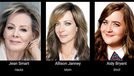 Road to Emmy 2021: Miglior Attrice protatonista in una serie Comedy