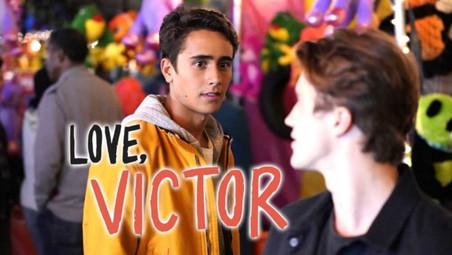 Love, Victor: fare coming out non è mai prematuro