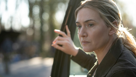 Mare Of Easttown: Kate Winslet prenota un Emmy?