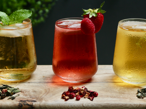 Cold brew your tea!