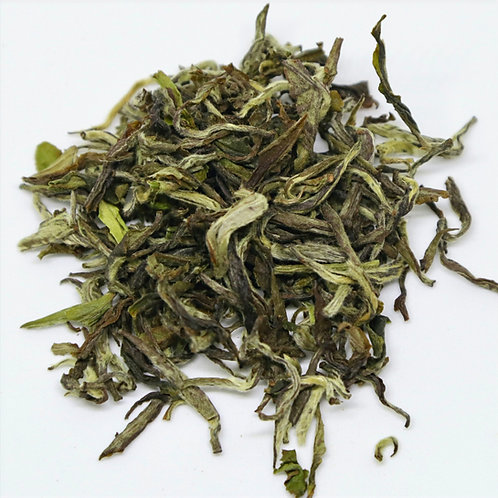 kumari white forest white tea