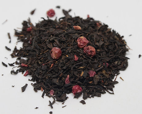 forest berry black tea