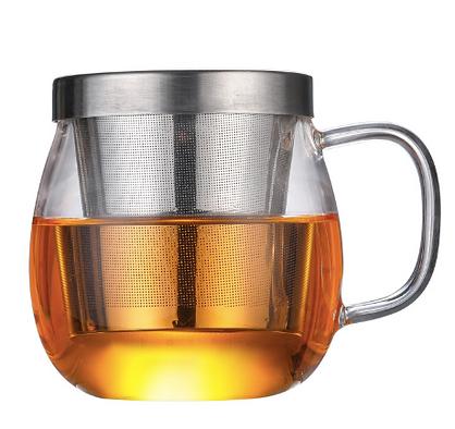 moon tea mug