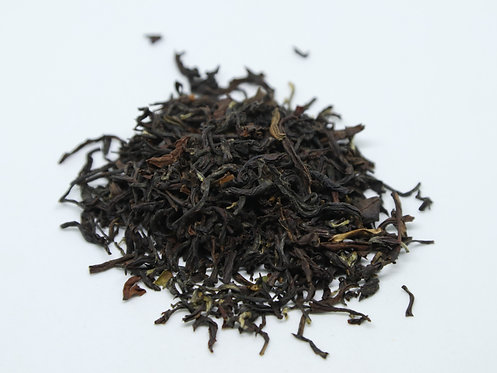 darjeeling giddapahar second flush