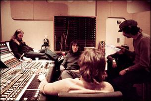 Un día como hoy en 1973 Pink Floyd inicia la grabación de Dark Side of the Moon