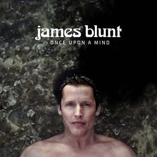 #OnceUponAMind: Lo nuevo de James Blunt