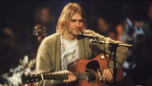 """MTV estrena la serie """"Unplugged at Home"""""""