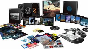 Pink Floyd lanza 'The Later Years' con un toque especial