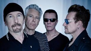 U2 dona importante suma millonaria para la lucha contra el Coronavirus