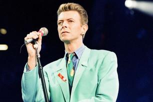 David Bowie y Prince fueron lo más buscado en Google.