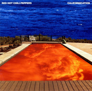 Red Hot Chilli Peppers: Californication
