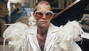 Se viene un nuevo documental del grandioso Elton John!