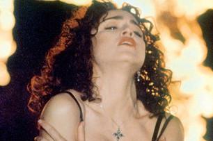 Madonna recordó el lanzamiento de 'Like A Prayer'