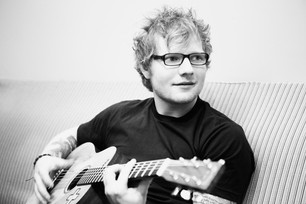 """How Would You Feel (Paean)"" lo nuevo de Ed Sheeran"