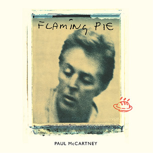 Paul McCartney reeditó su álbum 'Flaming Pie'