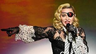 Madonna y Elton John crean fondos para colaborar en la lucha contra el Coronavirus