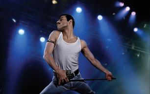 Llegó el día del gran estreno de 'Bohemian Rhapsody'