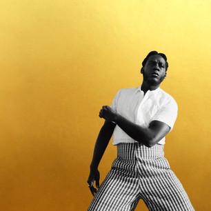 """Leon Bridges estrena su tercer álbum """"Gold-Diggers Sound"""""""