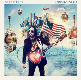 Ace Frehley vendrá a la Argentina.