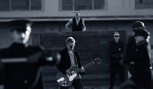 Depeche Mode presentó el vídeo de 'Where's the Revolution'