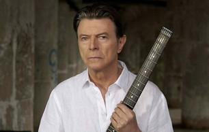 David Bowie: hoy sale su nuevo disco