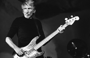'The last refugee' es el nuevo vídeo de Roger Waters