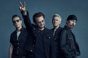 U2 reeditará 'All That You Can't Leave Behind'