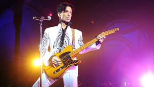 Prince: se vende su archivo de grabaciones
