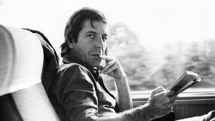Se acerca un estreno póstumo de Leonard Cohen
