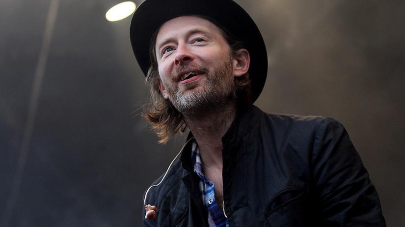 """Ellíderde Radiohead trabaja en la banda sonora de la nuevapelículade terror de Luca Guadagnino. Escuchá acá """"Suspirium""""."""