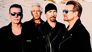 ¡¡U2 estrena una nueva canción!!