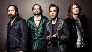 The Killers y Kings Of Leon en el Mad Cool 2020