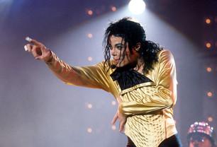 Estrenan concierto de Michael Jackson en YouTube