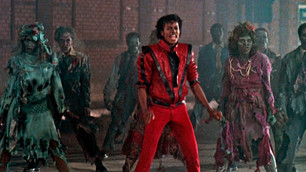 """Se presentó """"Thriller"""" en el Festival Internacional de Cine de Venecia"""