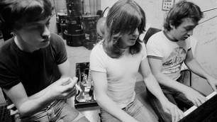 Murió George Younge, unos de los pioneros de AC/DC
