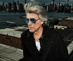 Escuchá la nueva canción de Bon Jovi llamada 'American Reckoning'
