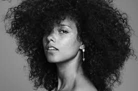 Alicia Keys estrena nuevo álbum