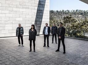 New Order estrena nuevo sencillo