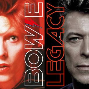 Recopilación de singles de David Bowie