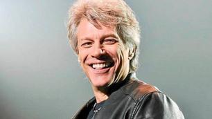 Bon Jovi y un homenaje a los veteranos de guerra